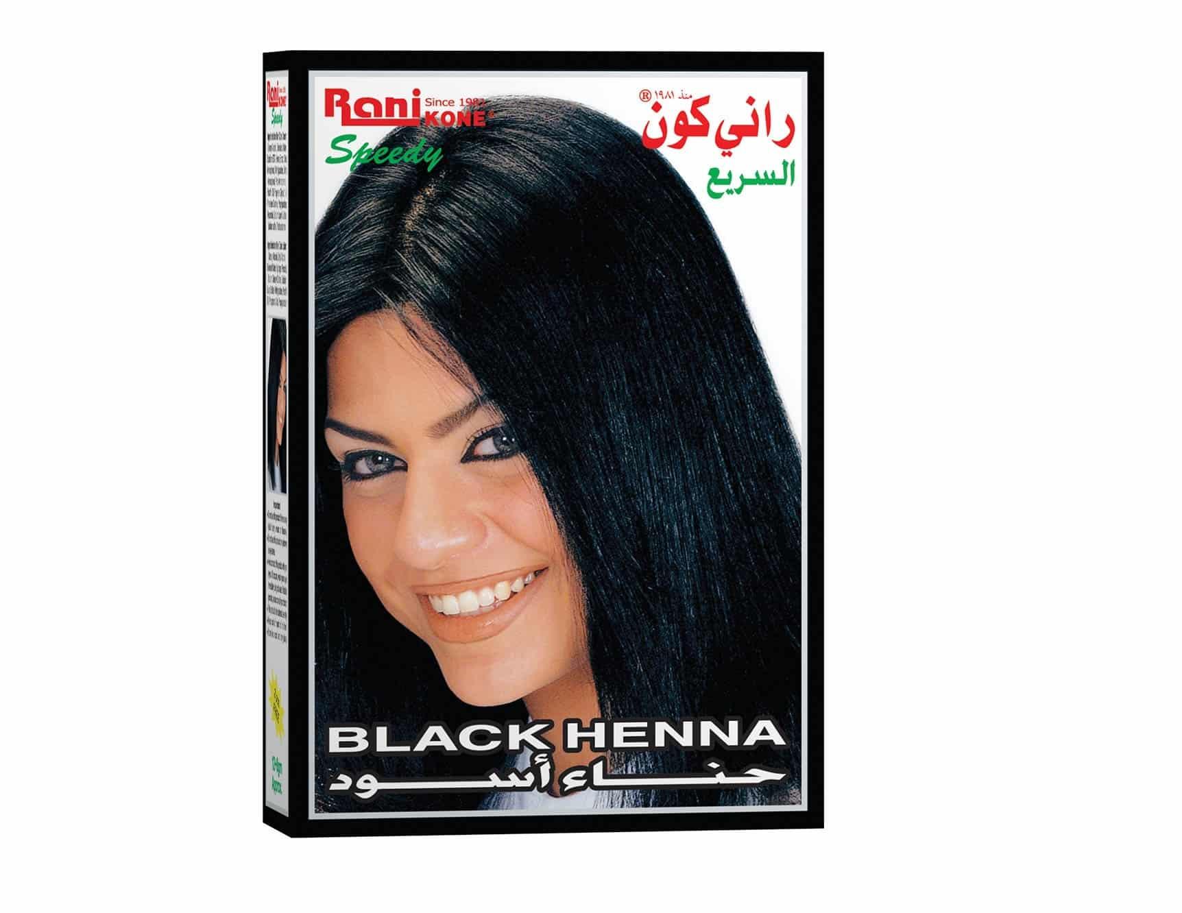Rani-Henna