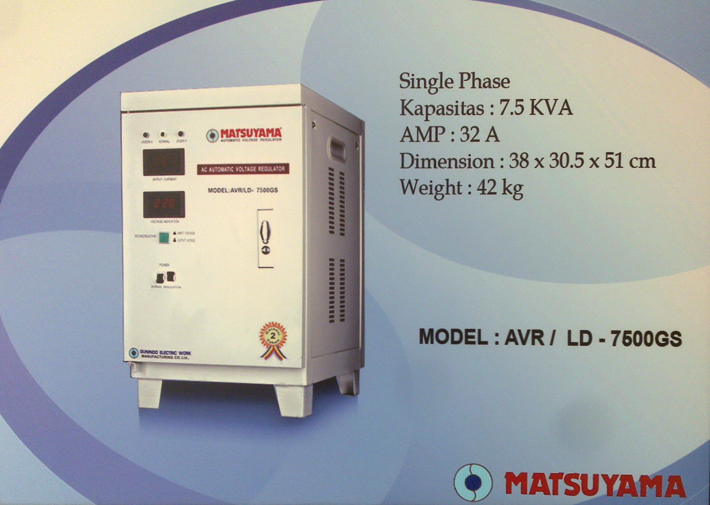 Rentang-input-voltage