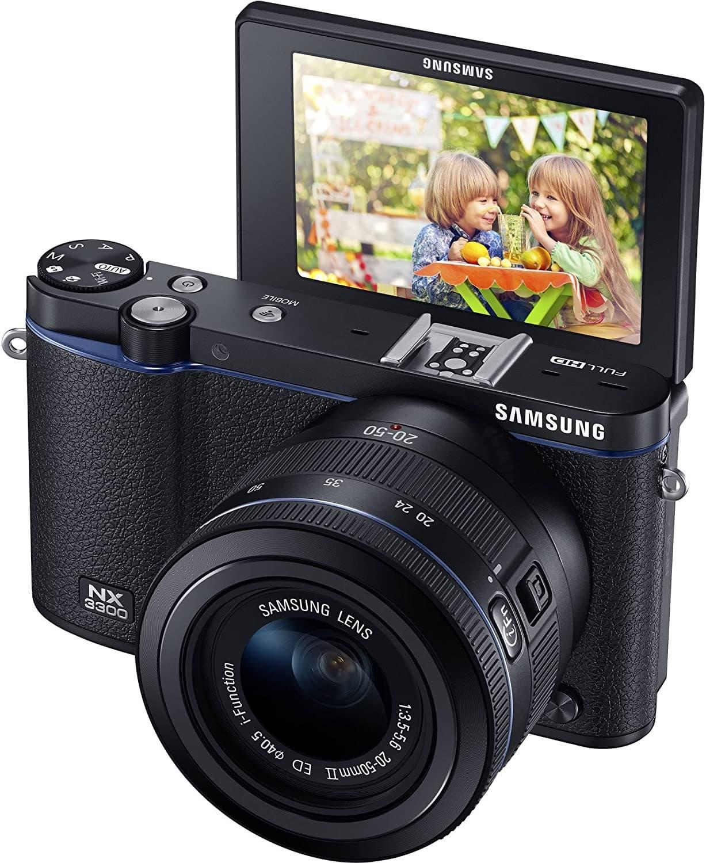 Samsung-NX3300