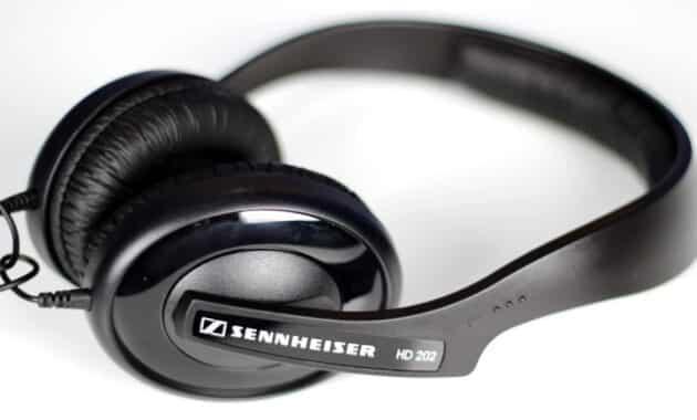 Sennheiser-HD-202-II