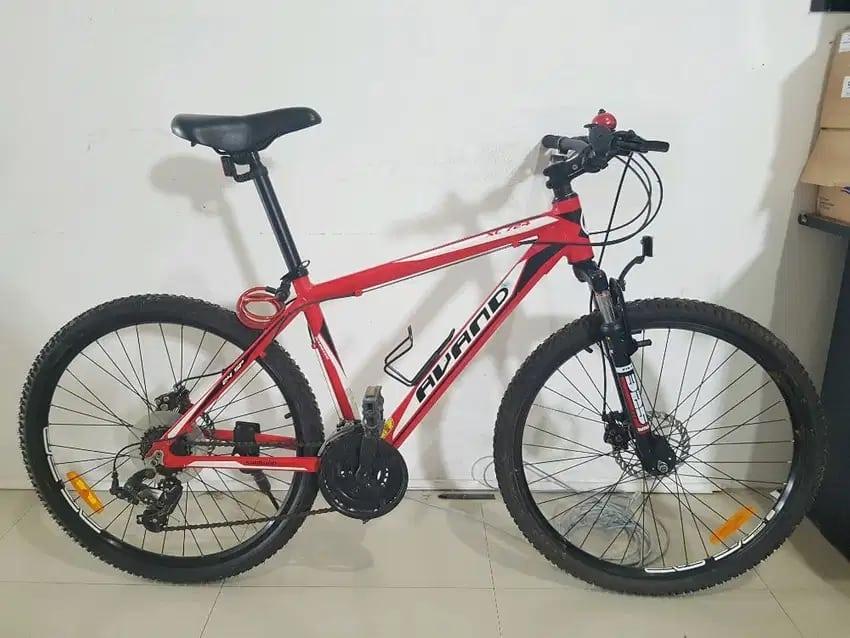 Sepeda-Gunung-Avand