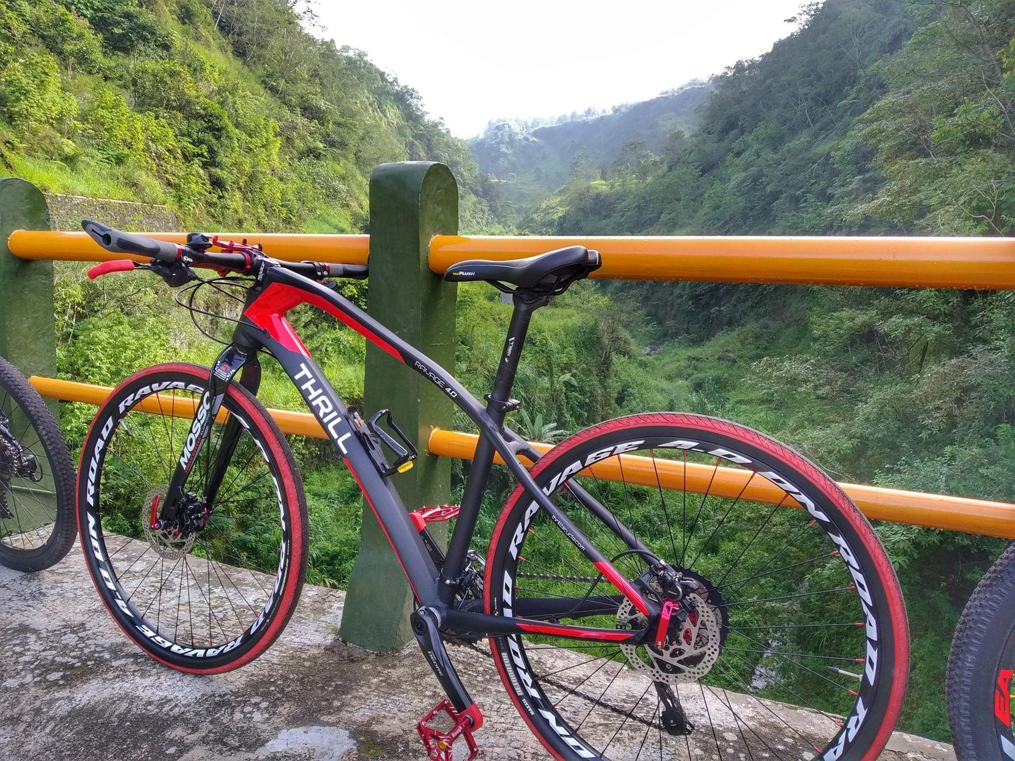 Sepeda-Gunung-Thrill