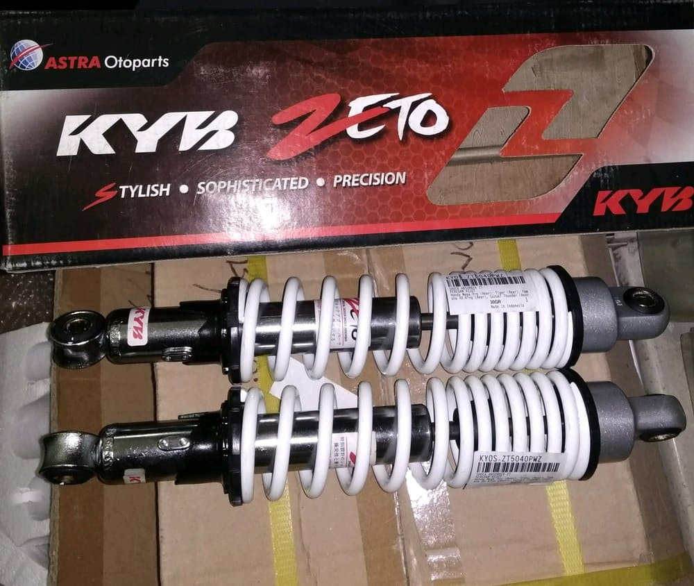 Shockbreaker-KYB