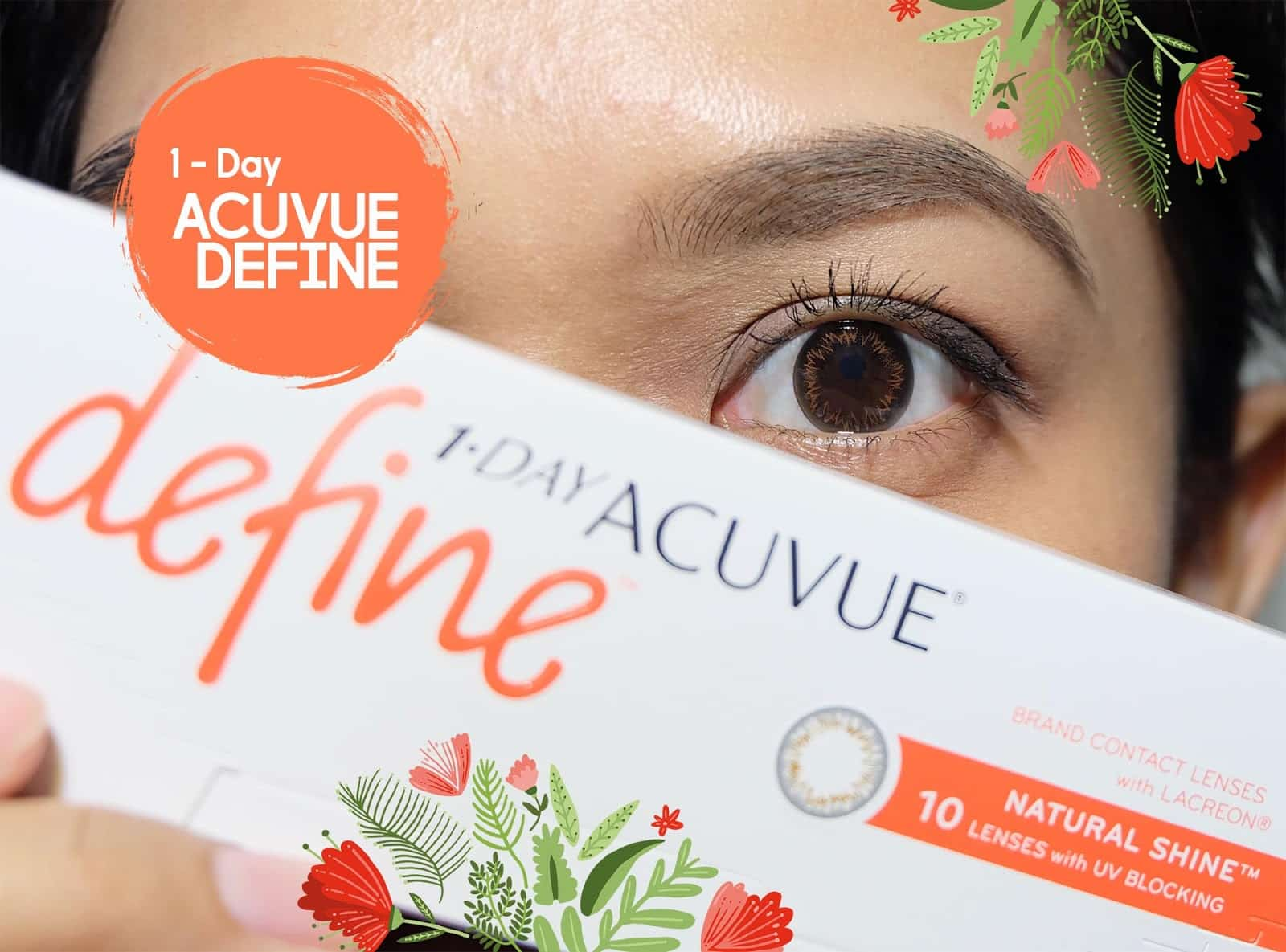 Softlens-Acuvue