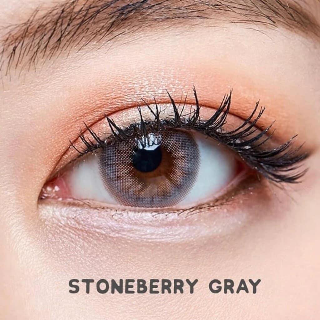 Softlens-Eye-Berry