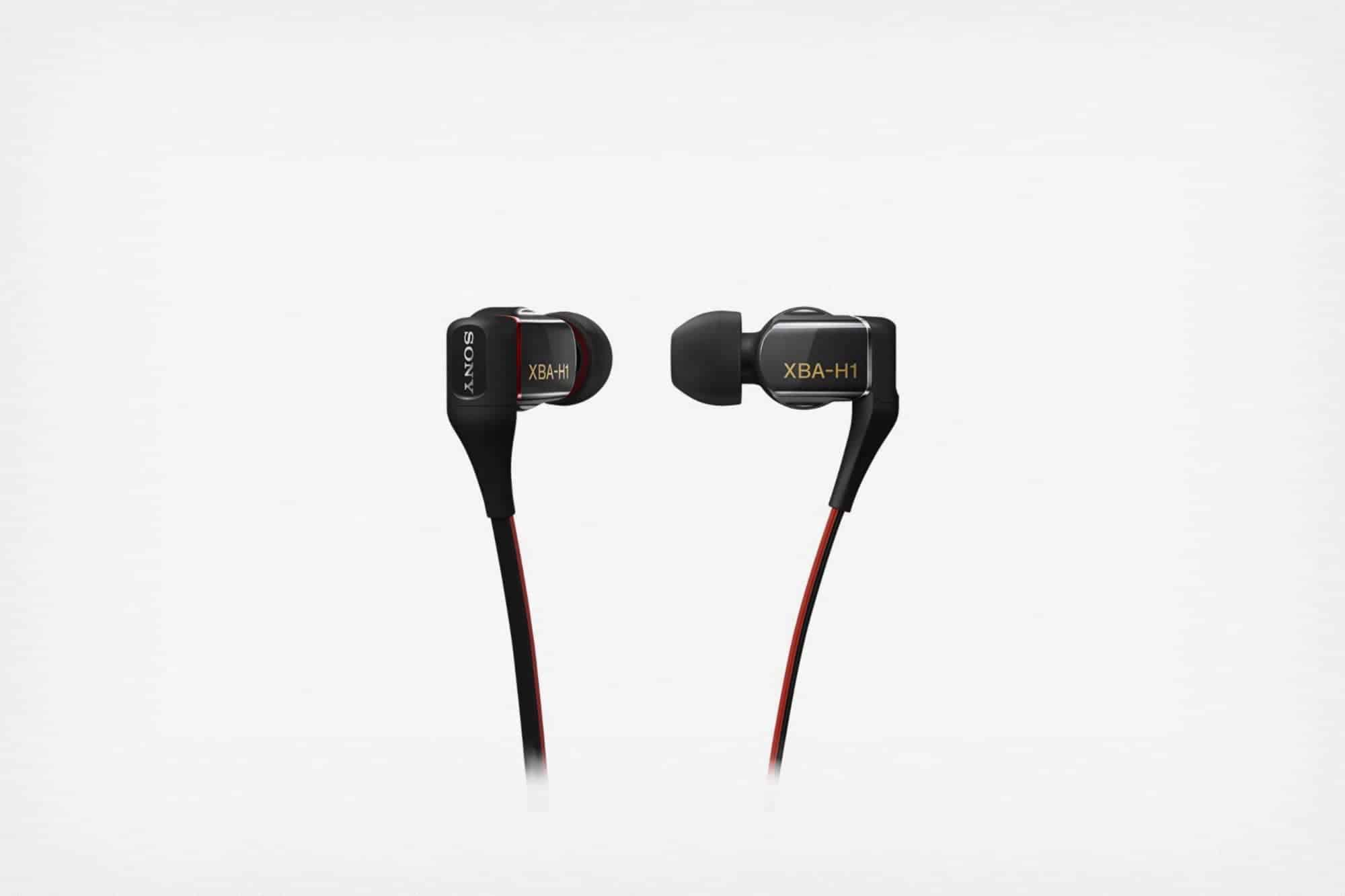 Sony-In-Earphone-MDR-XB50AP-Extra-Bass