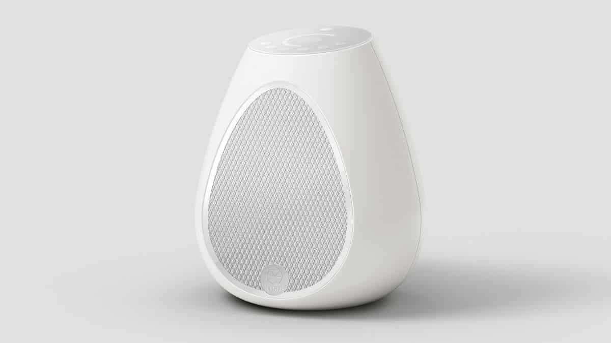Speaker-Nirkabel