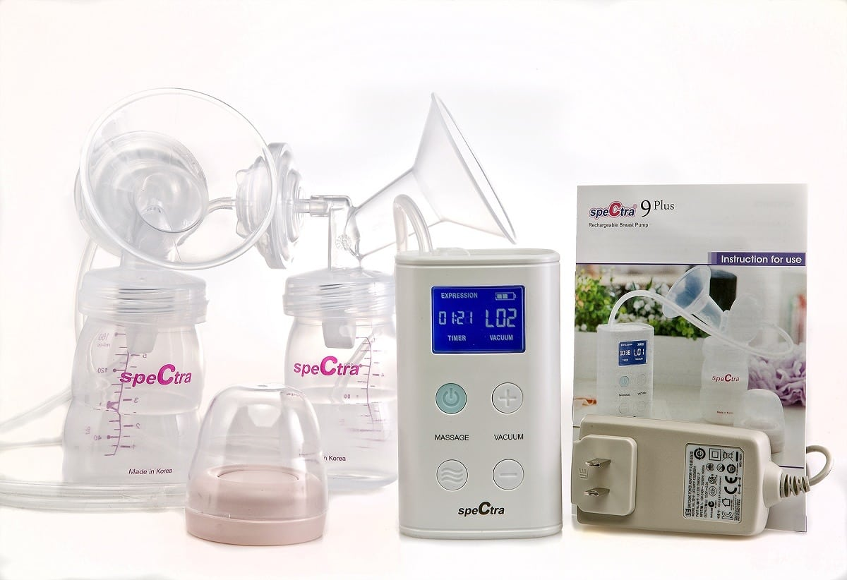 Spectra-9S-Electric-Breast-Pump