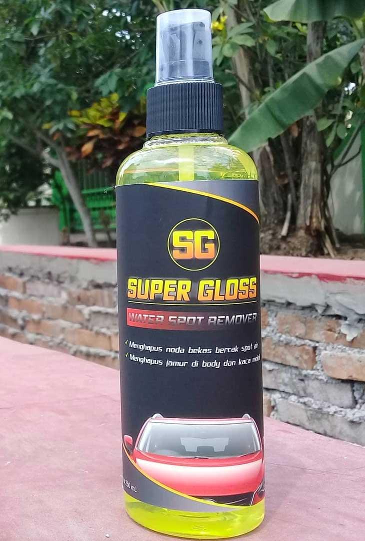 Super-Gloss-Water-Spot-Remover