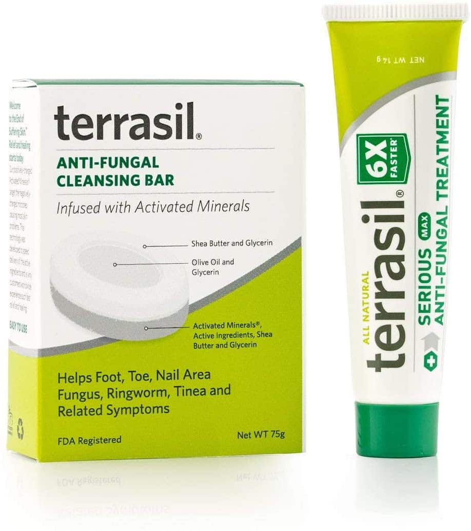 Terrasil-Anti-fungal-Treatment