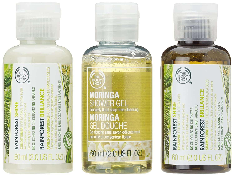 The-Body-Shop-Rainforest-Shine-Conditioner