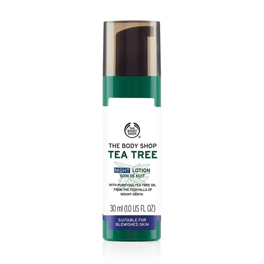 The-Body-Shop-Tea-Tree-Oil-Blemish-Fade-Night-Lotion