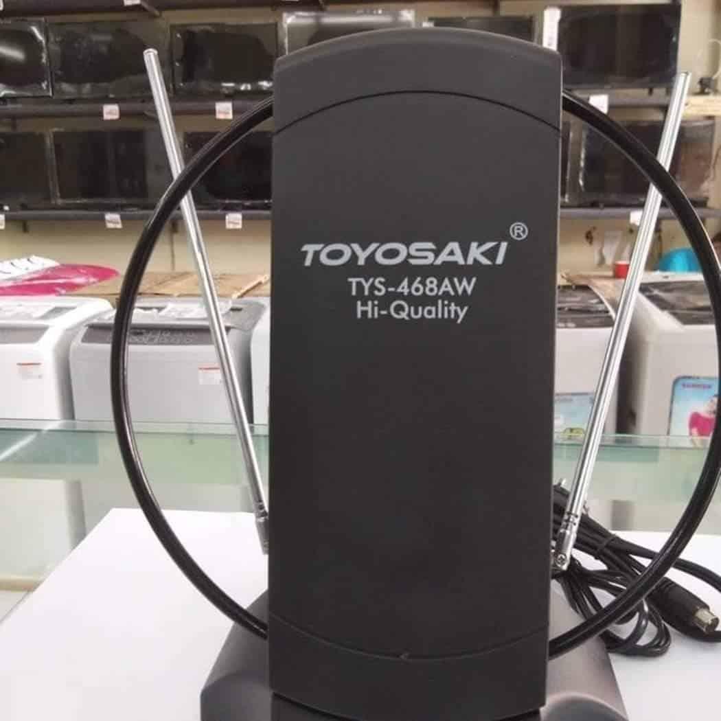 Toyosaki-TYS-468AW