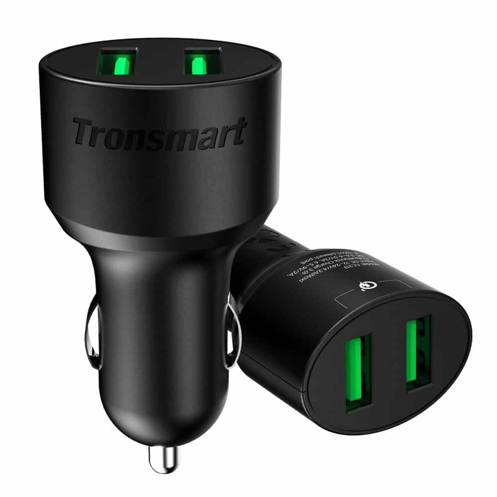 Tronsmart-CC2TF-Quick-Charge-3.0