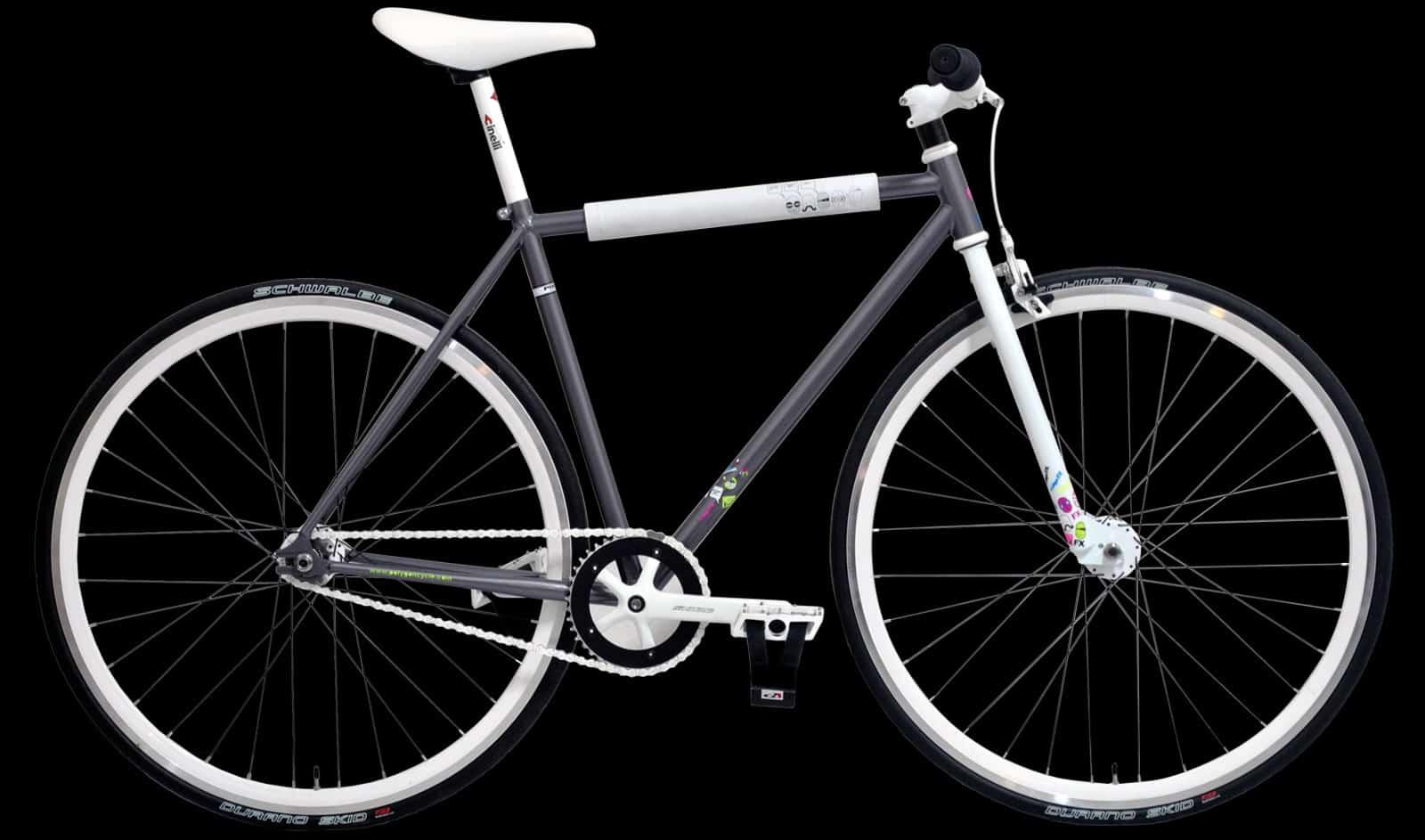 7 Merk Sepeda Fixie yang Paling Bagus dan Terkenal