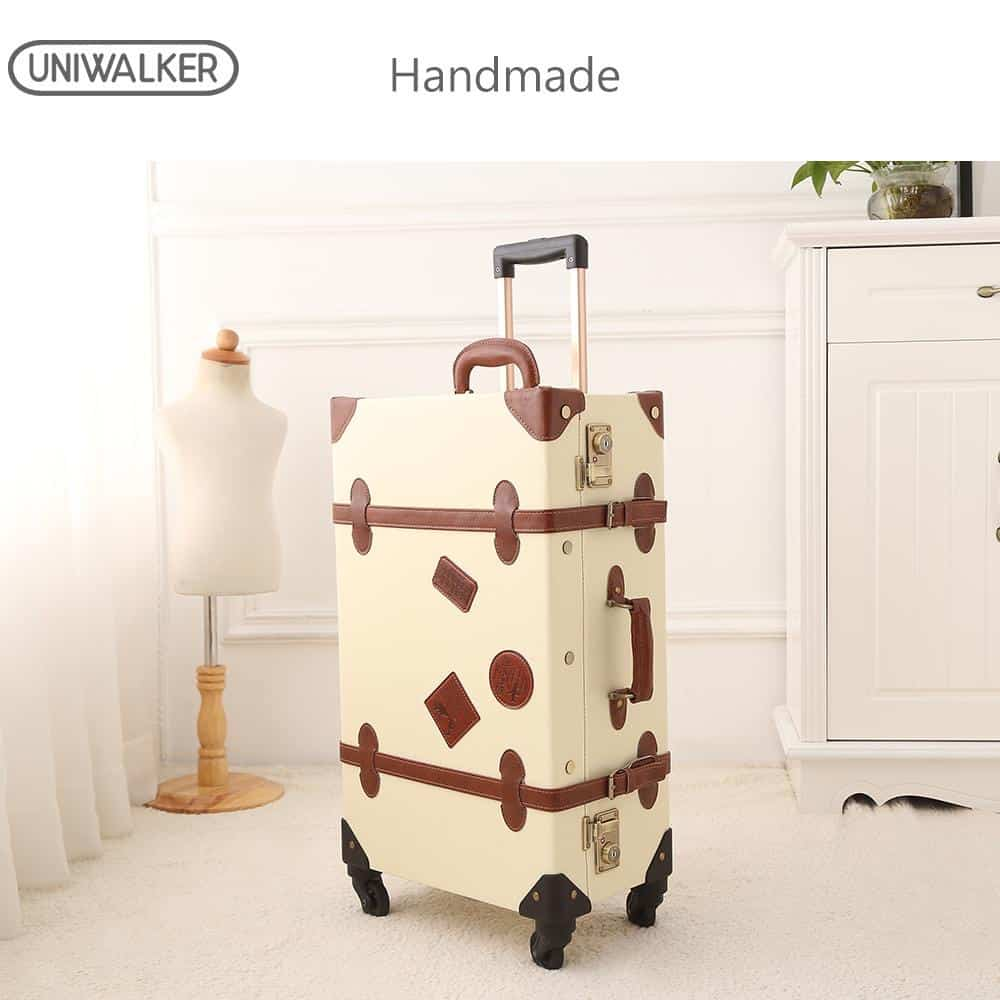 Uniwalker-Vintage-Luggage-20-Inch