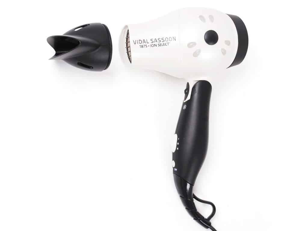 Vidal-Sassoon-Studio-Tool-1200W-Dryer-VS908BP