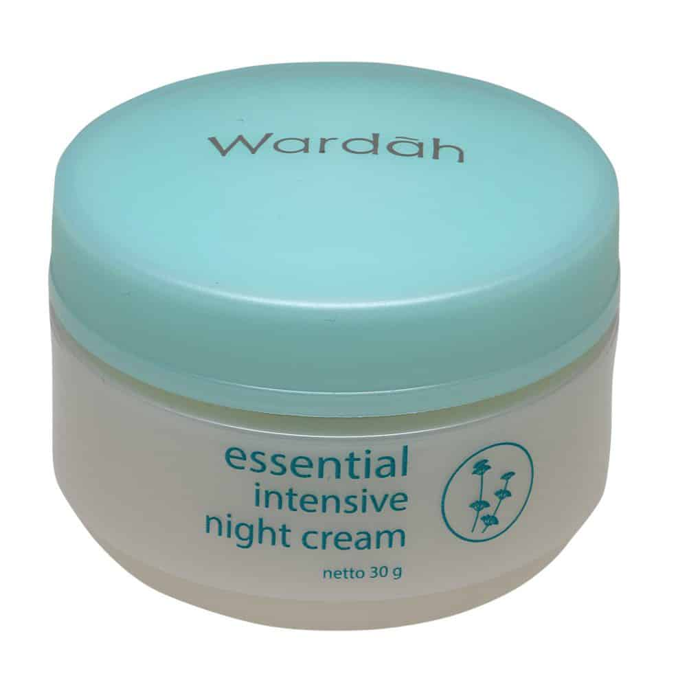 Wardah-Intensive-Night-Cream