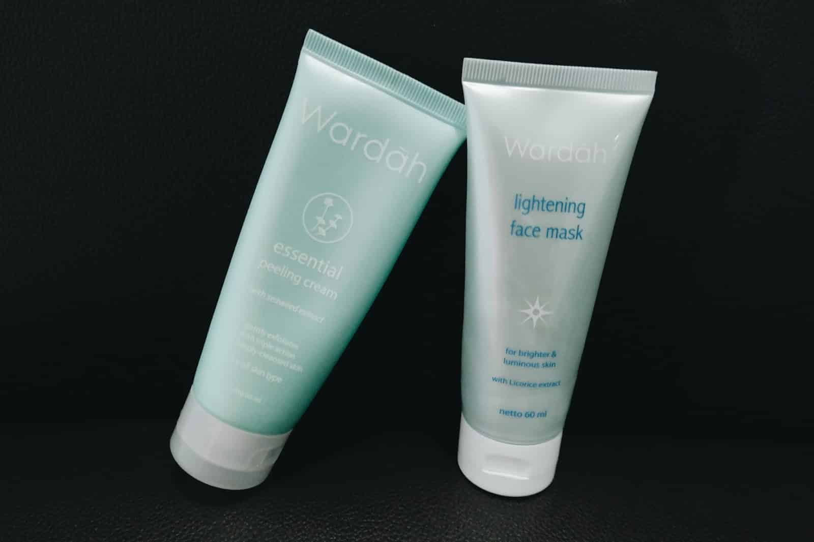 Wardah-Lightening-Face-Mask
