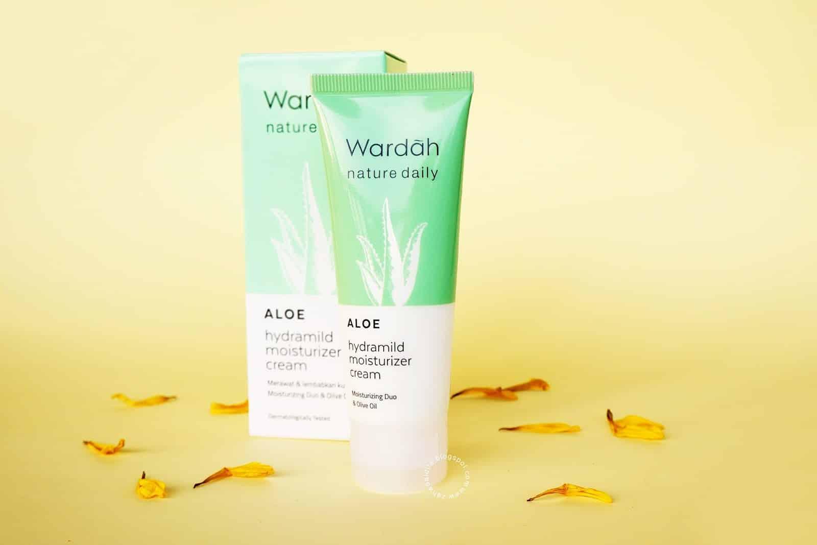 Wardah-Nature-Daily