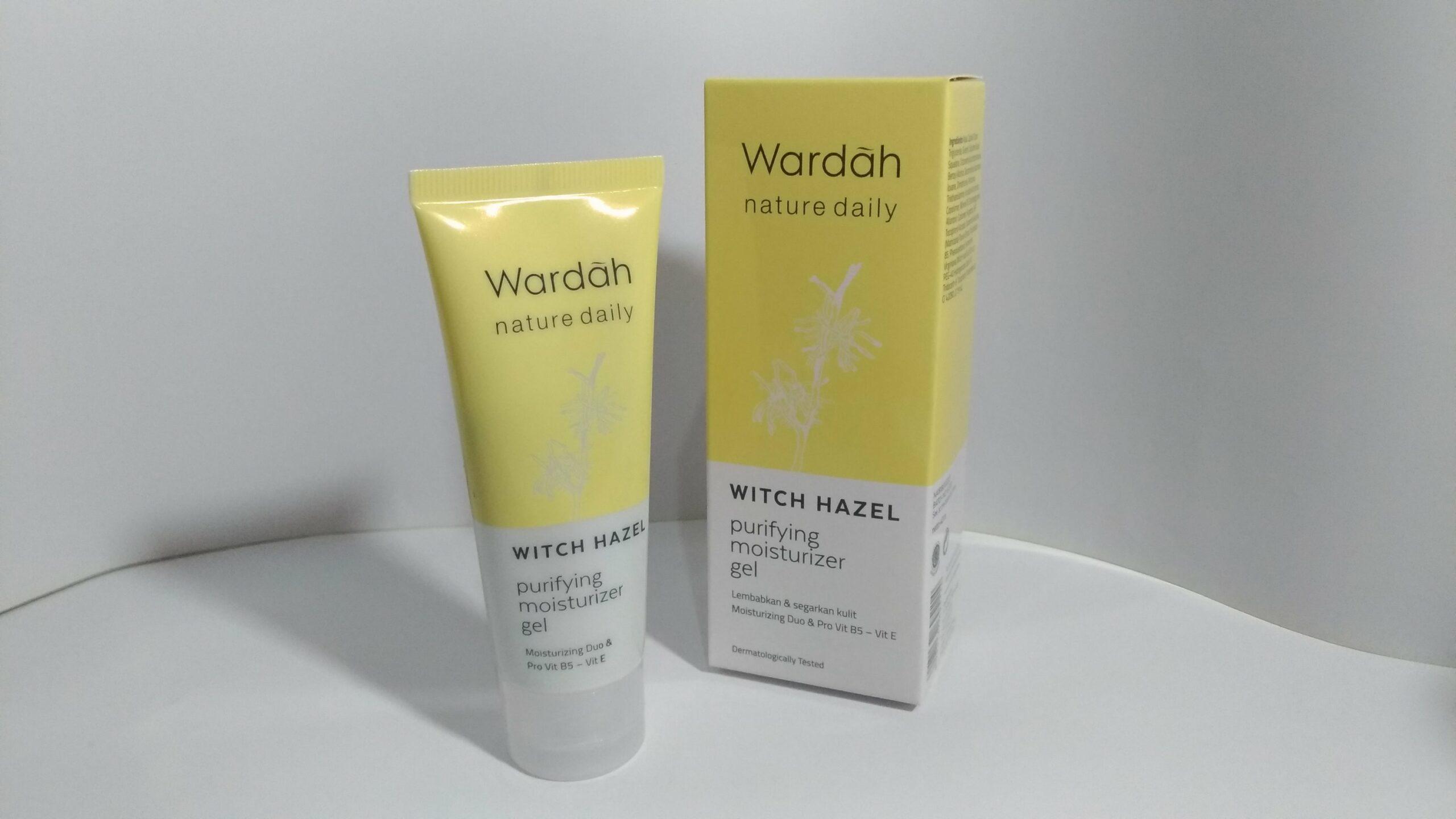 Wardah-Purifying-Moisturizer-Gel