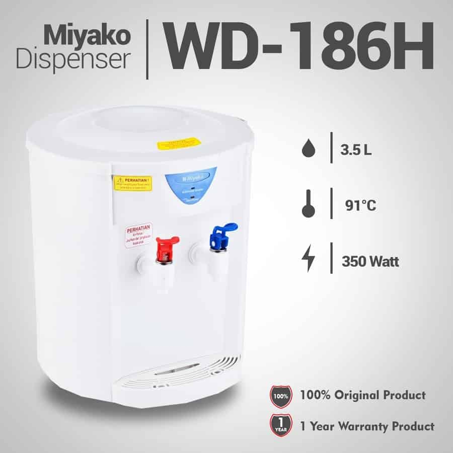 Water-Dispenser-Miyako