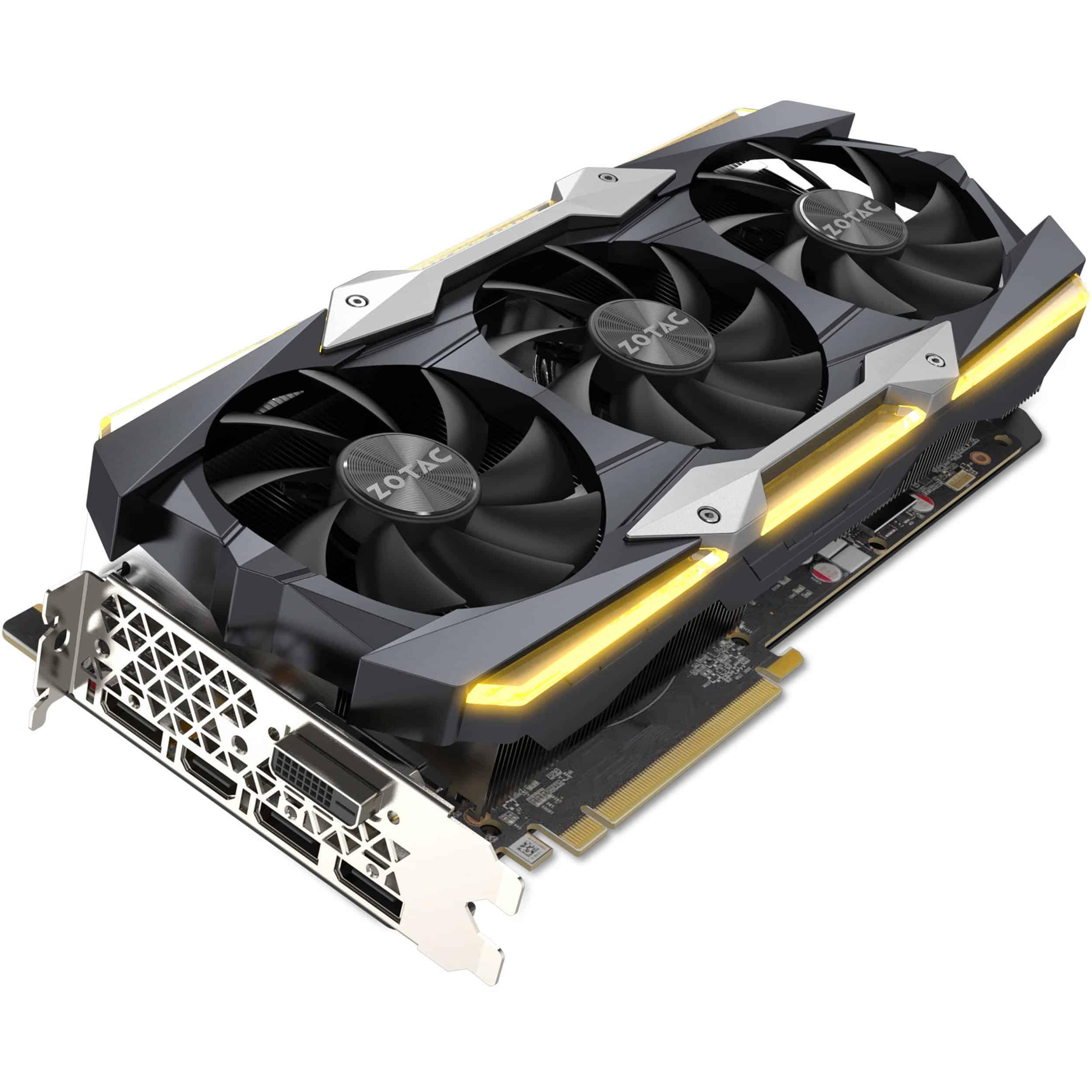 Zotac-GeForce-GTX-1080-Ti-AMP-Extreme-Core