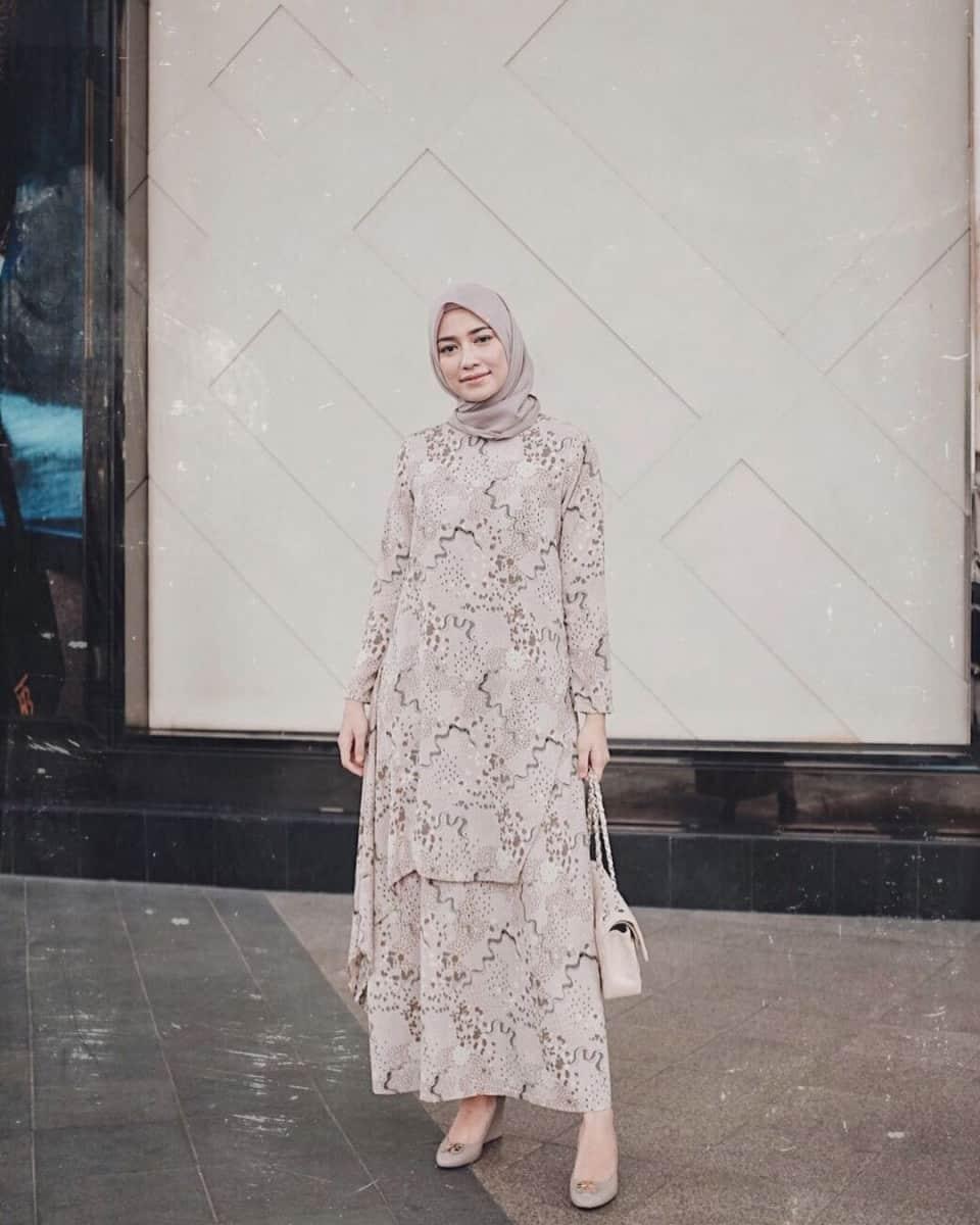 10 Merk Baju Muslim Wanita Terkenal dan Bagus