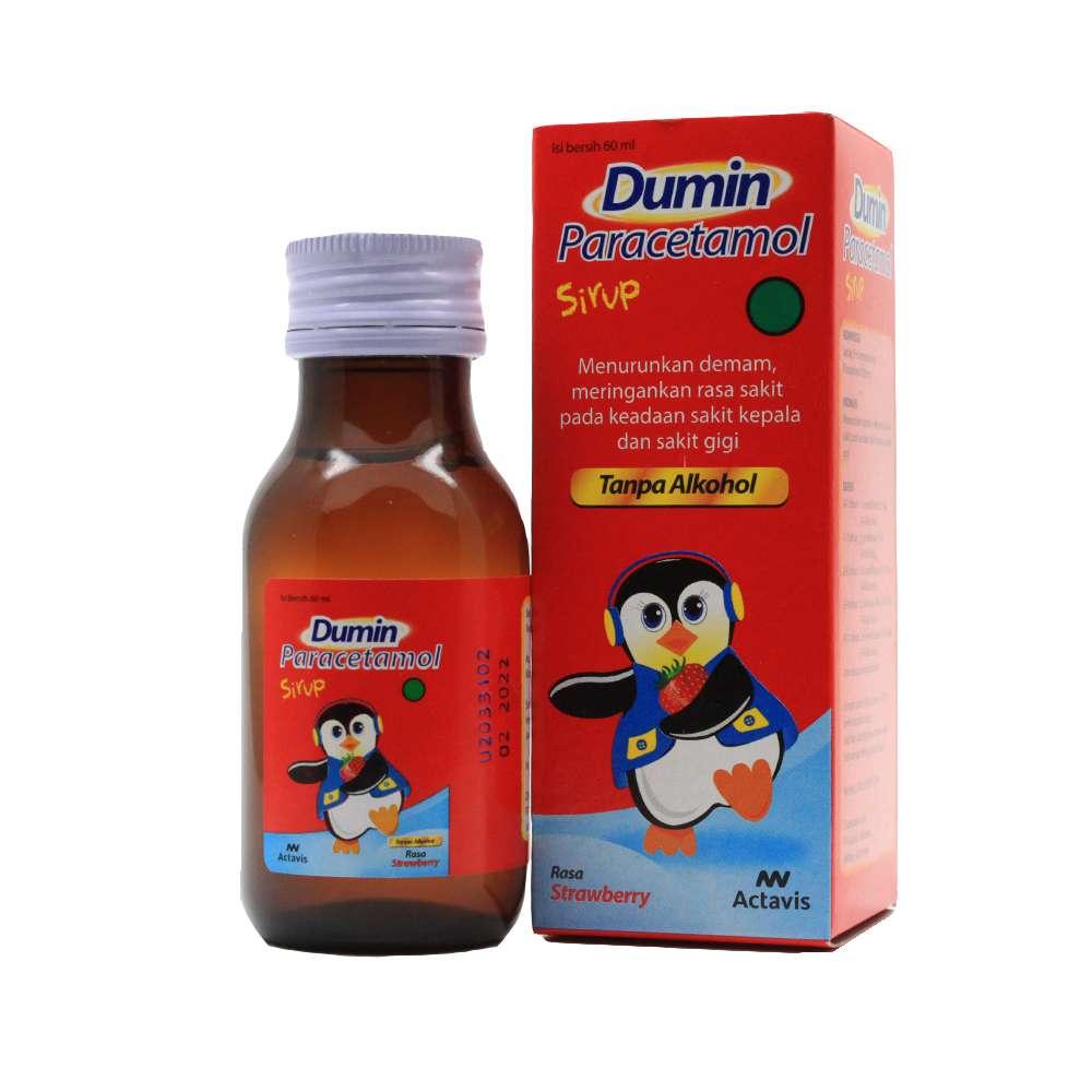 Actavis-Dumin-Syrup