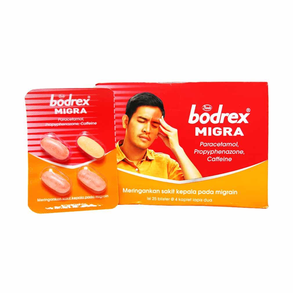 Bodrex-Migra