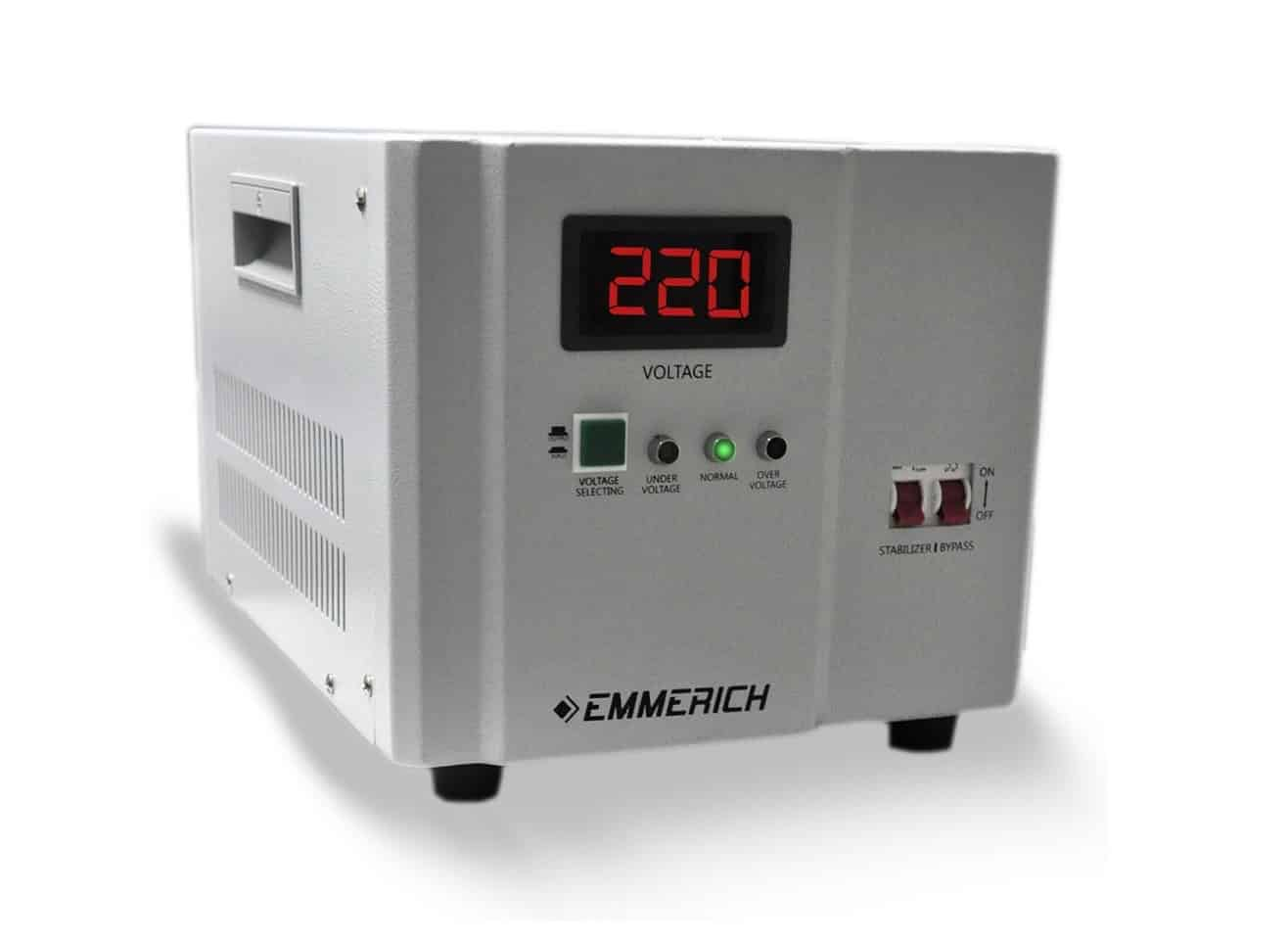 Emmerich-5-KVA-IDVM-5-ST