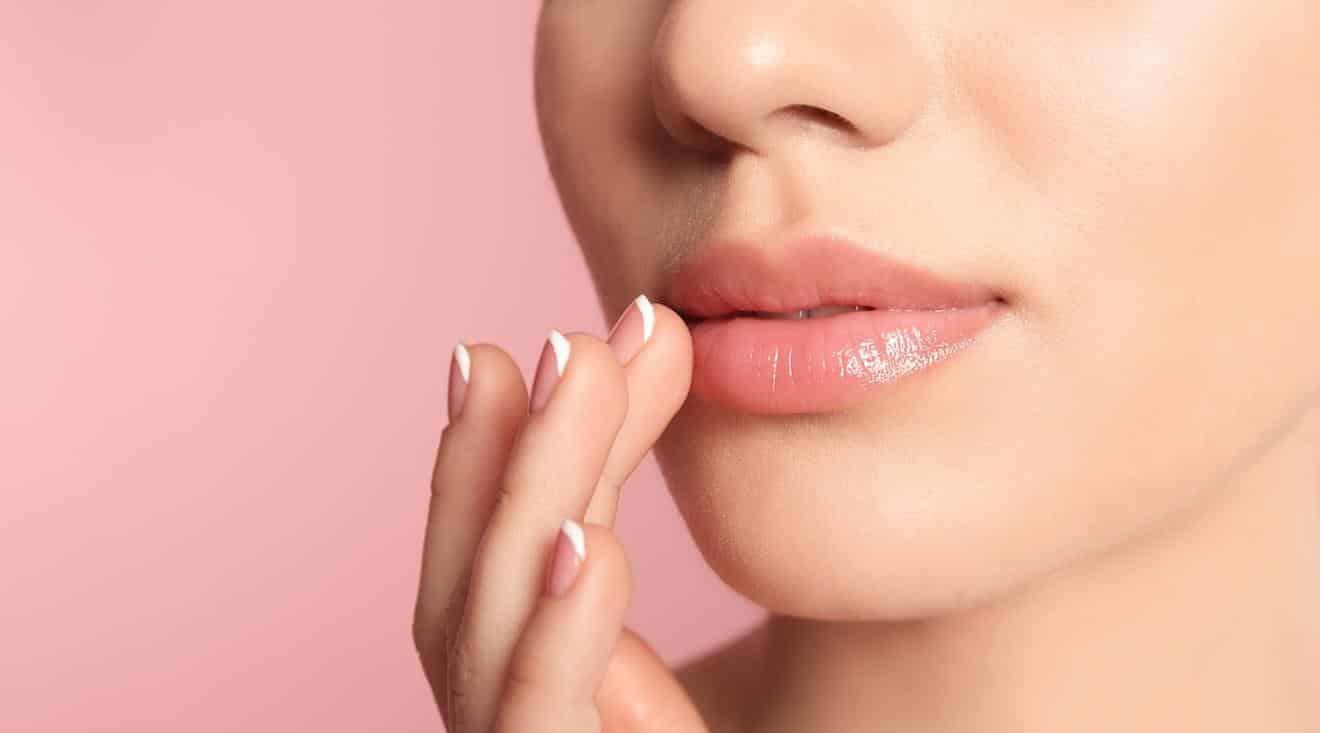 Gloss-lip-tint