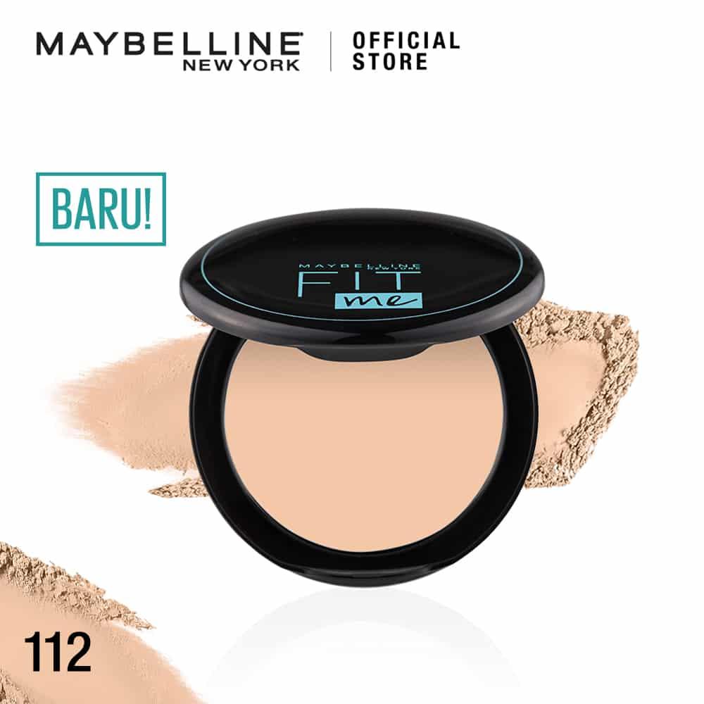 Maybelline-Fit-Me-MattePoreless-Powder