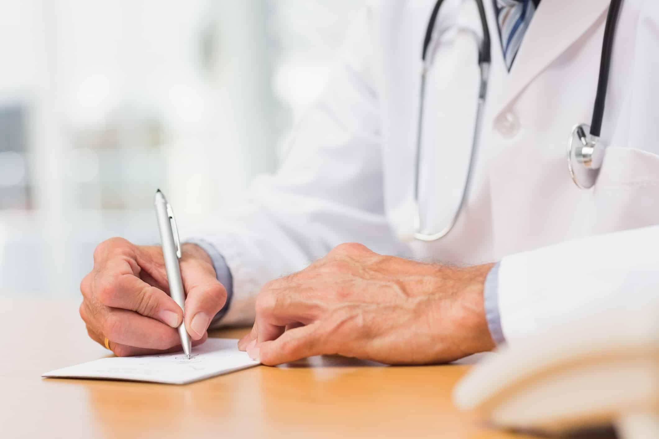 Meminta-Resep-Dokter