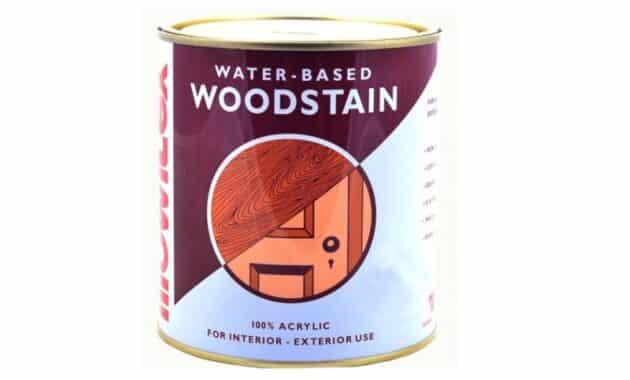 Mowilex-Woodstain