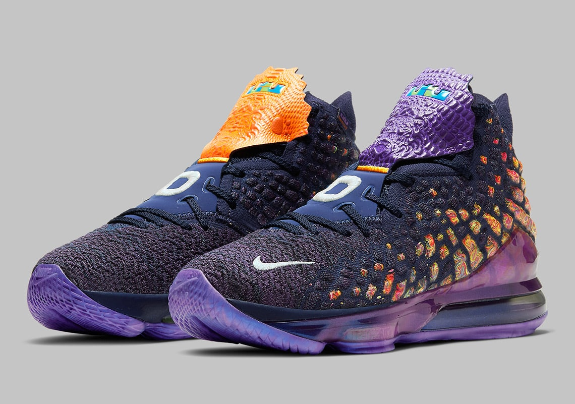 Nike-Air-Max-LeBron-17-Monstars