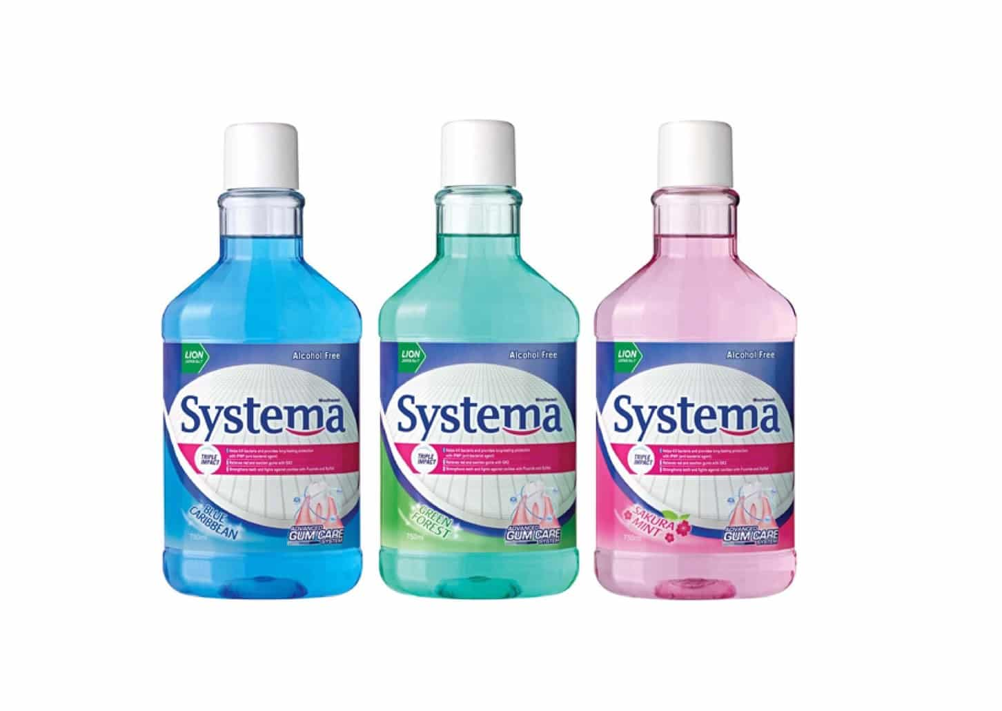 Systema-Gum-Care-Mouthwash