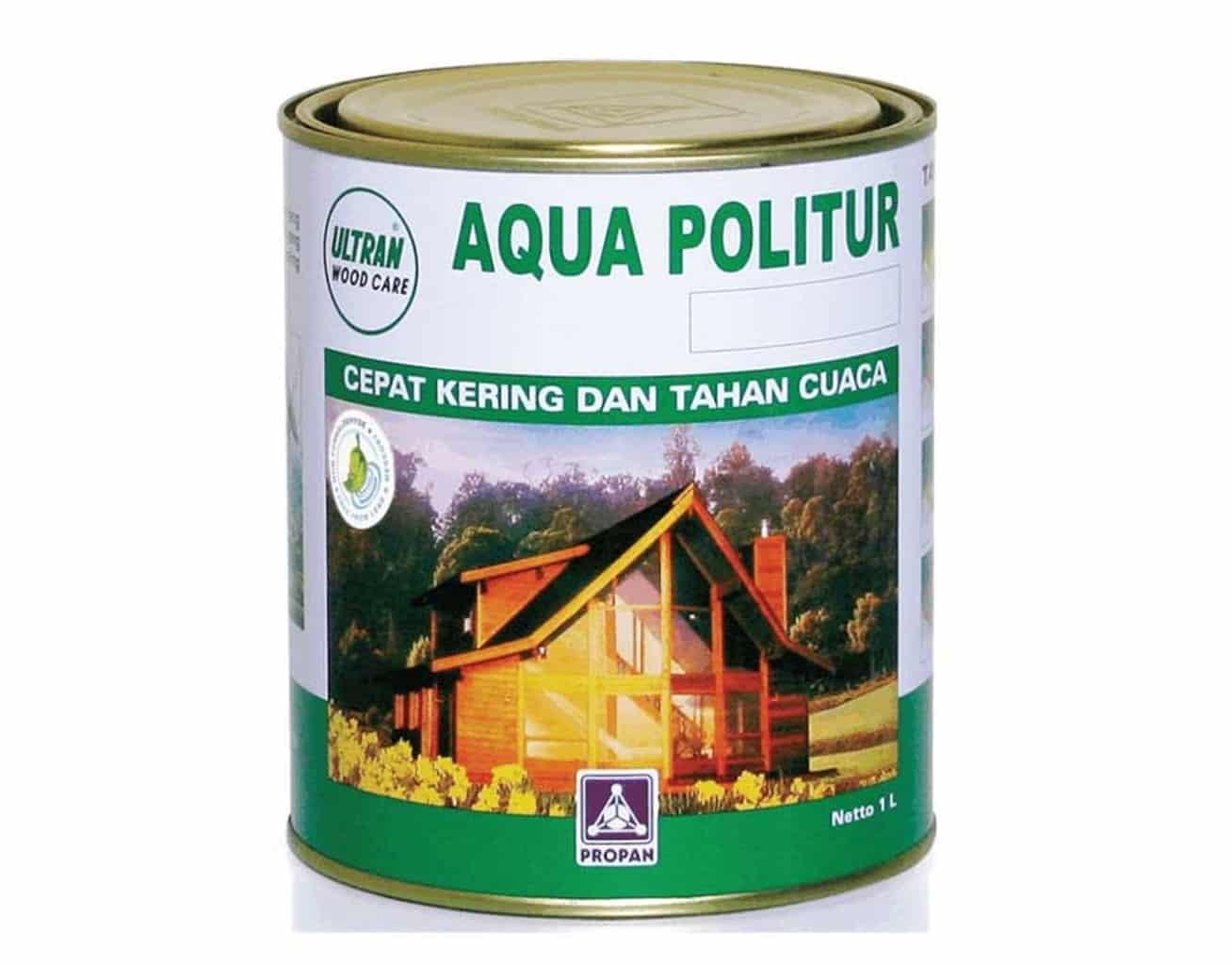 Ultran-Aqua-Politur