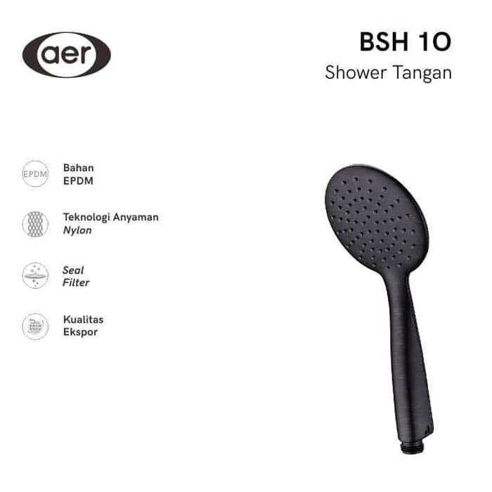 AER-Hand-Shower-BSH-10