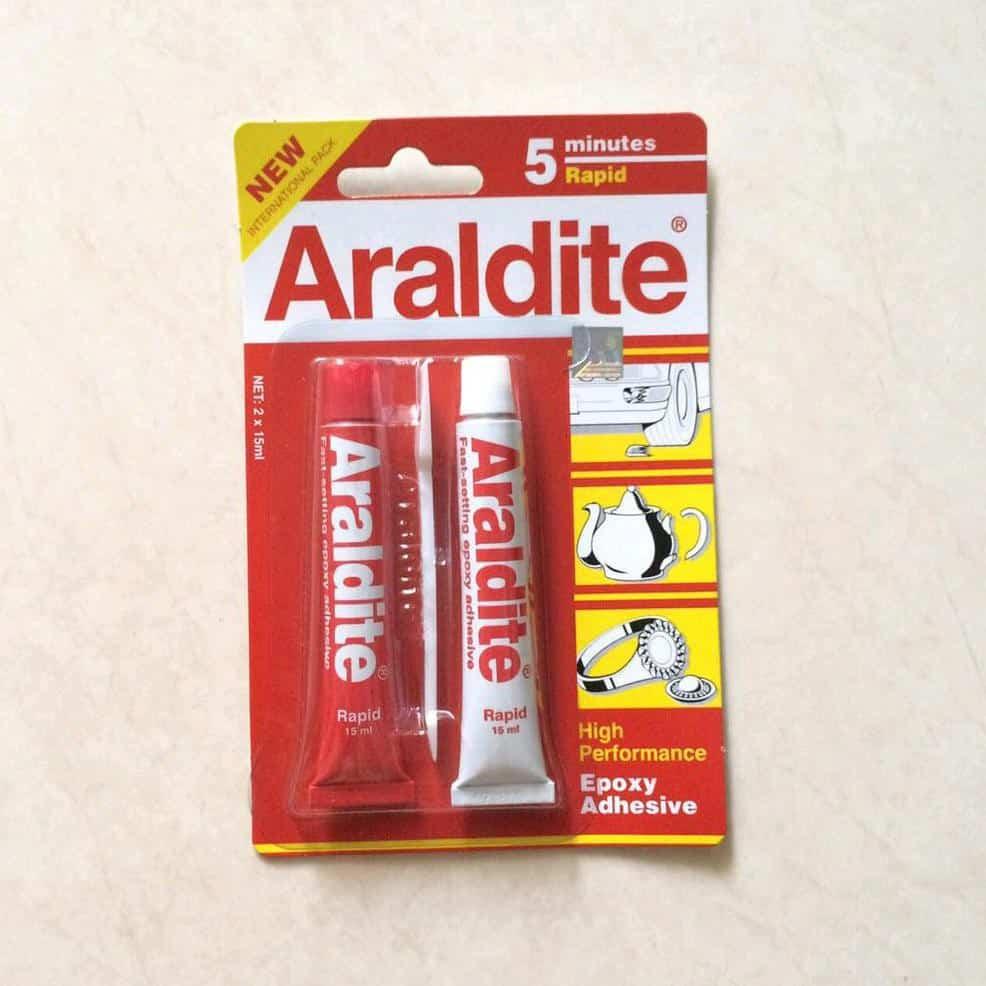 Araldite-Lem-Epoxy