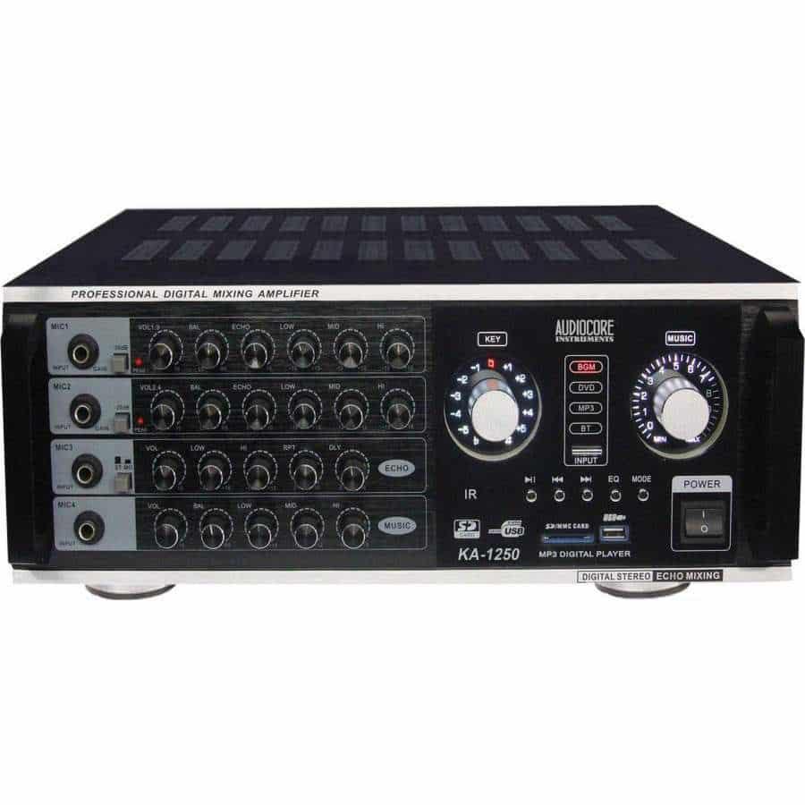 Audiocore-KA-1250