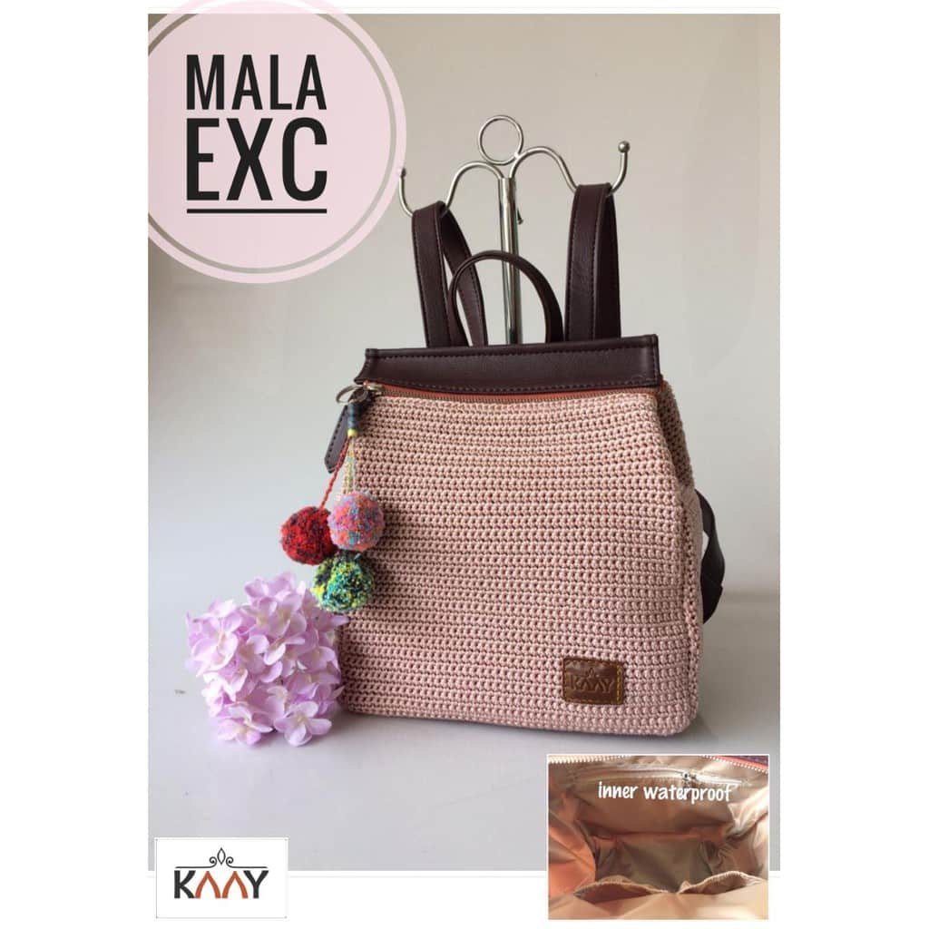 Backpack-Kay-Mala-Easel