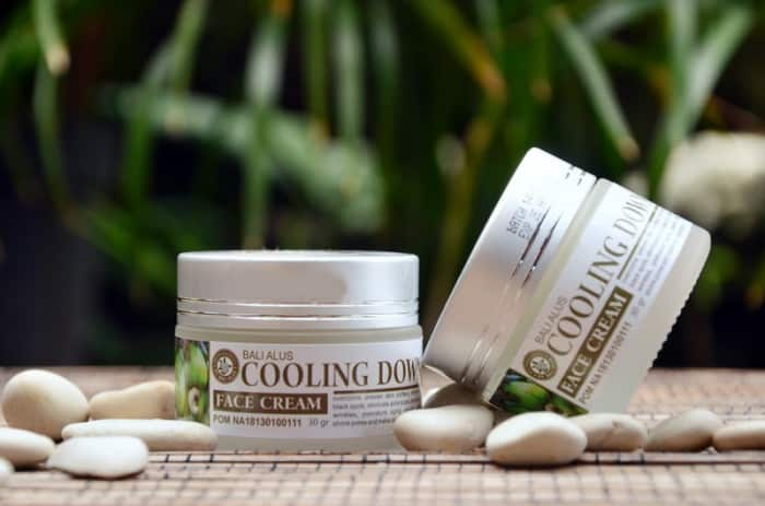 Bali-Alus-Cream-Face-Cooling-Down
