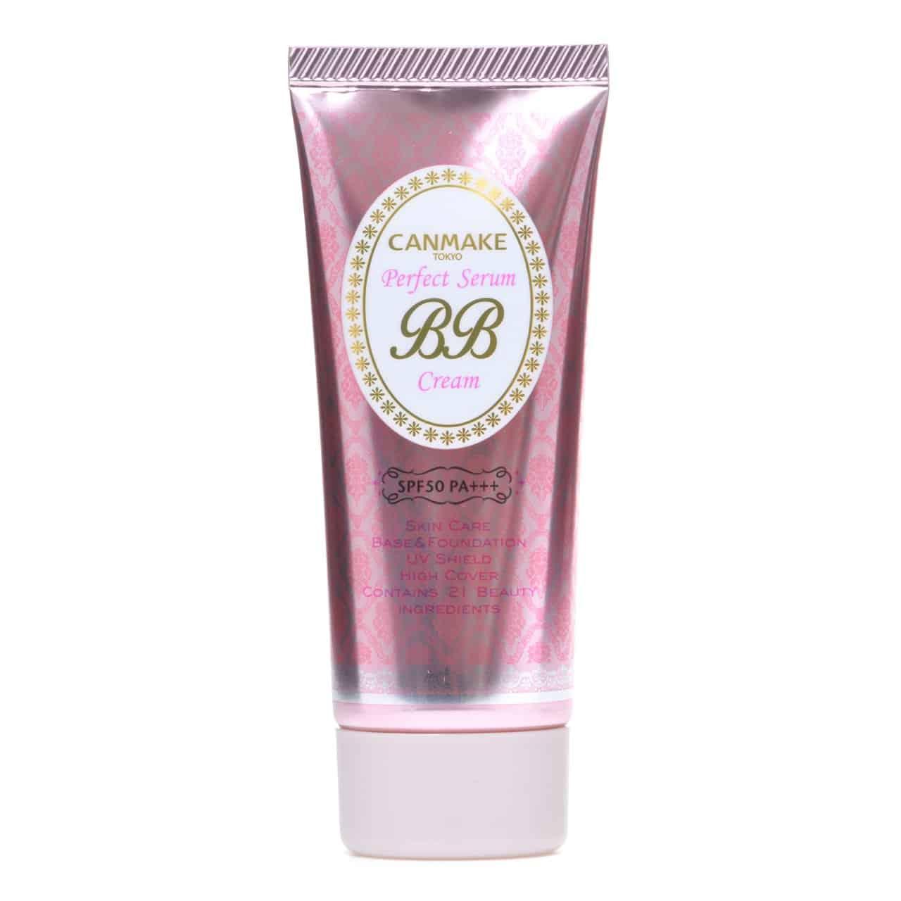 Canmake-Perfect-Serum-BB-Cream