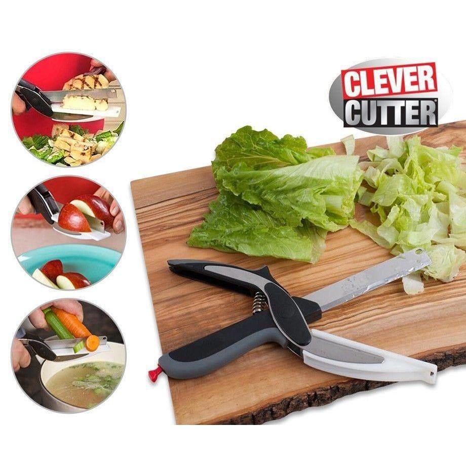 Clever-Cutter