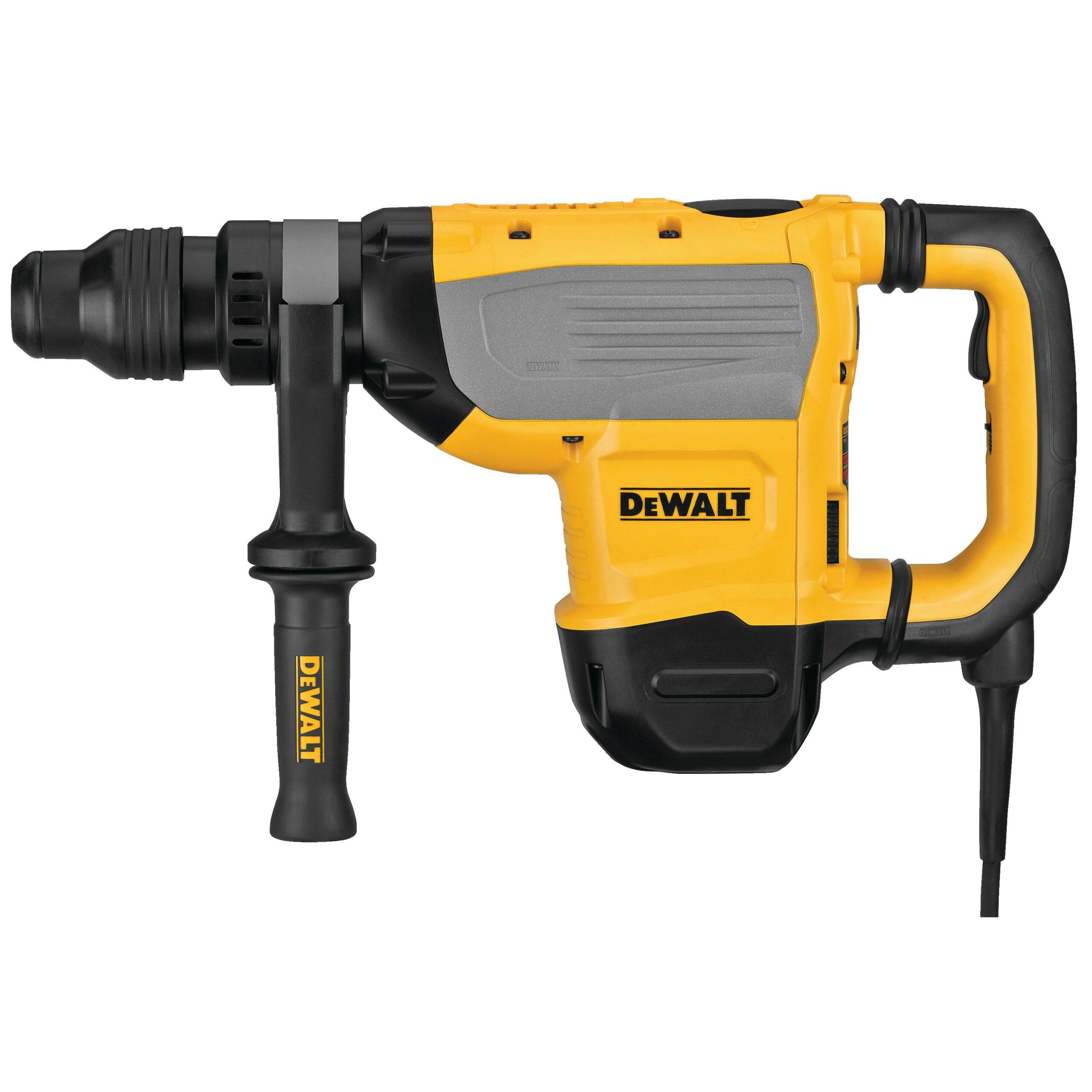 Dewalt-Rotary-Drill