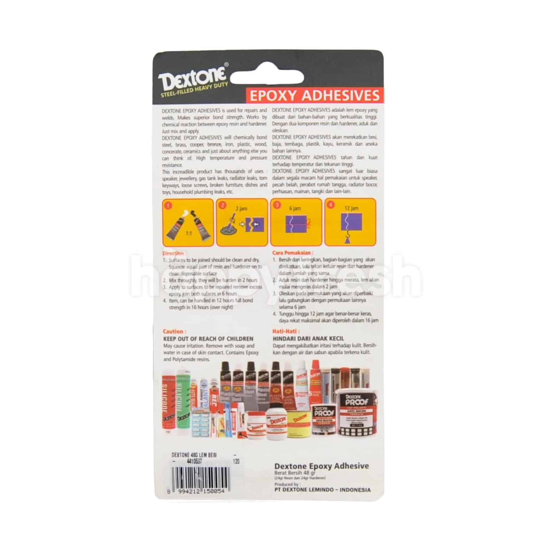 Dextone-Epoxy-Adhesives