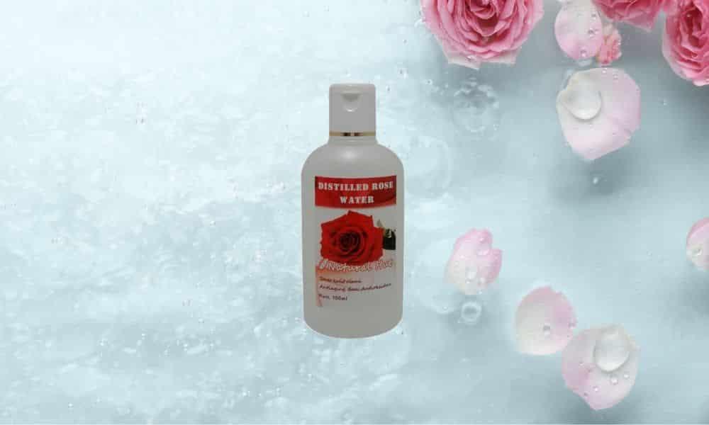 Distilled-Rose-Water-Pure-Toner-dari-Natural-Hut