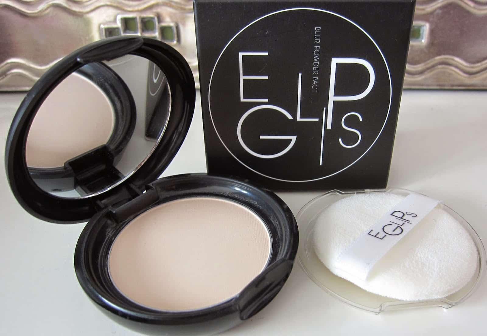 EGLIPS-Blur-Powder-Pact