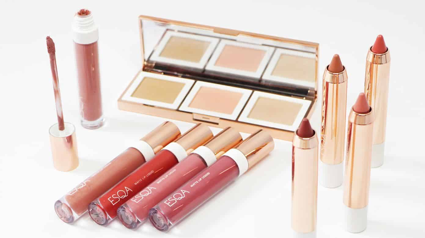 ESQA-Cosmetics